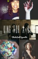 King for a day || Kellic by BladeAndCigarette