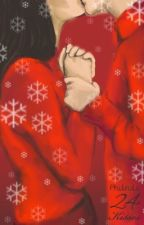 Last Christmas (Philinda + Team Fanfiction) by emmelynking