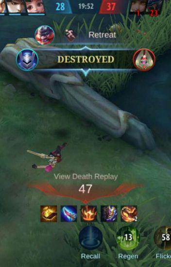 Sword Dance Online