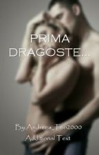 Prima dragoste... by Andreea_Teo2000