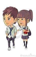 [Fun love] Lớp Học Siêu Quậy by nhokpretkool