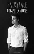 Fairytale Complications | Dylan O'Brien by NerdzInfinity