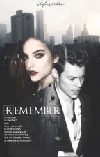 Remember/hes by stylesv0dka