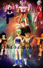 Prisionera de Amor [Dragon Ball] ; En Edición® by mojica456