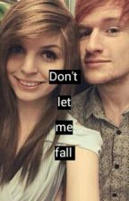 Don't let me fall -A  lemma fan fiction by brxken_paridise