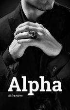 alpha by saniacantika