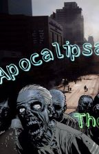 Apocalipsa Zombie(On Hold) by TheOriginalWay