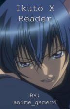 Ikuto X Reader (Shugo Chara Fanfic) by anime_gamer4