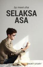 Selaksa Asa by moonbeamxx