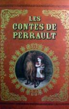 Les contes de Perrault by -CHUPPACHUPS-
