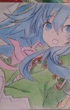 Anime Drawings :3 by Rinne_nyan