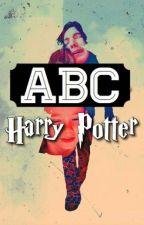 ABC Harry Potter by Ainhoa_W714