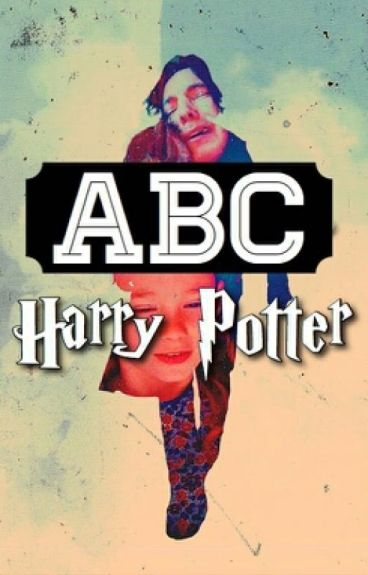 ABC Harry Potter
