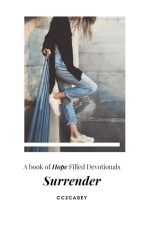 Surrender by cc2casey