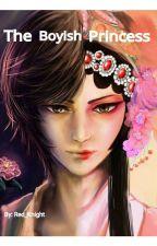 The Boyish Princess by Red_Knight