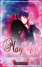 May 4th [Orihara Izaya x Reader ONESHOT] by Shikiorin
