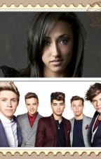 She's Family (One Direction Fanfic) by 10izzy