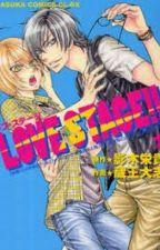 Love Stage by yukurimury