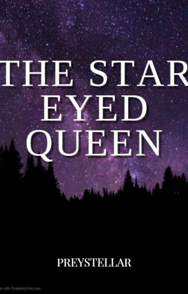 Red-Vio Star Eyed Queen(Complete)