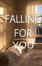 Falling For You || - girlxgirl by seven17teenblack