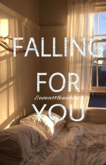 Falling For You || - girlxgirl #Wattys2016
