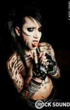 Submission (an Ashley Purdy imagine) by hasbeen1