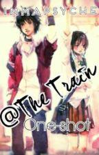 @The Train (one-shot) by ImmaPsyche