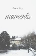 moments by thecity