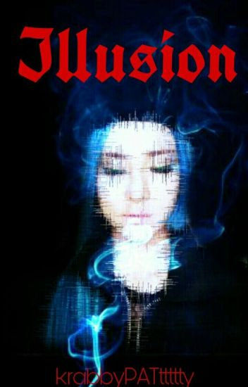 Illusion (My Life With One Direction Book 2)