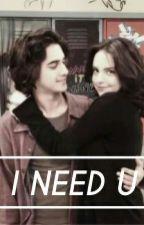 I Need U by glwtt3r