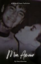 Mon Amour (CharDawn Fanfic) by theturtlewrites
