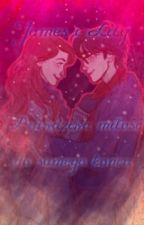 James i Lily - Prawdziwa miłość do samego końca by Quicksilverr