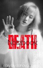 Death Notebook [DN] ✔ by danayoubishy