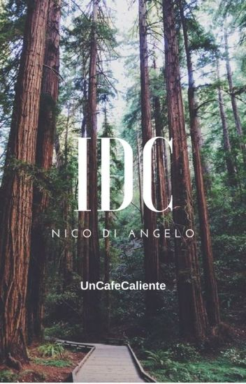 I Don't Care (Nico Di Angelo) EDITANDO.