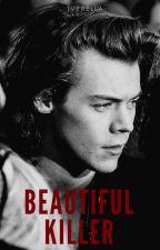 beautiful killer  h.s. by tverella