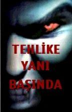 TEHLİKE  YANIBAŞINDA by mzyyenpektass
