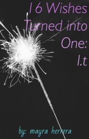 16 Wishes Turned Into One by extrovhert