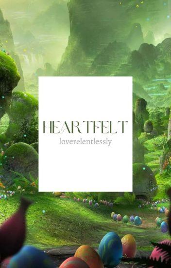 Heartfelt (Bunnymund x Reader)