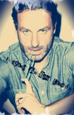 Imagine Andrew Lincoln by maymay8507
