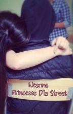 Nesrine - Princesse D'la Street by MyriaamTaider