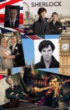 Sherlock: Ein Fall mit wahrer Liebe by LolySosi