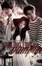Falling for a Vampire by BigEyedKyungsoo