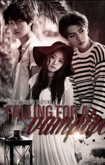 Falling for a Vampire
