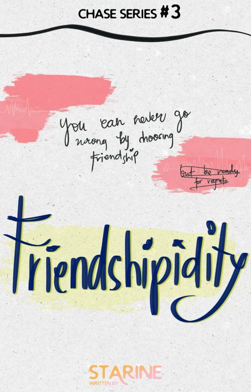 Friendshipidity by Starine