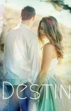 DESTIN by Chloe-Writing