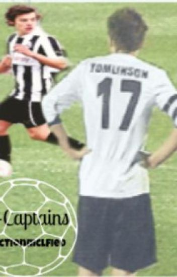 Co-Captains (Larry Stylinson)