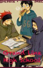 Grand Line High School by JoshuaHyuuga