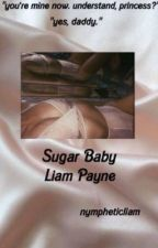 sugar baby // l.p [explicit] i.t by cigarouis