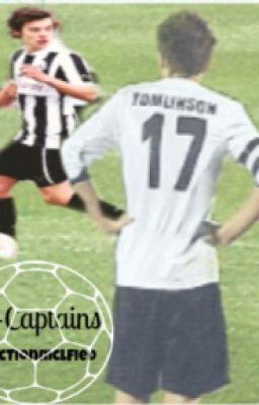 Co-Captains (Larry Stylinson)||Italian Translation