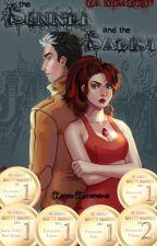 The Sinner and the Sadist (A Jason Todd/Red Hood Fanfiction) by KaidoKurahana
